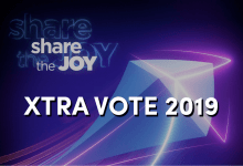 Photo of Here are the results of XTRA VOTE: Junior Eurovision 2019!
