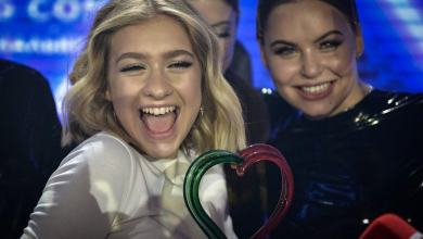 Photo of 30 March: The latest My Eurovision Scoreboard rankings!