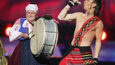 Photo of 🇲🇩 Slideback Sunday: Moldova's dynamic debut