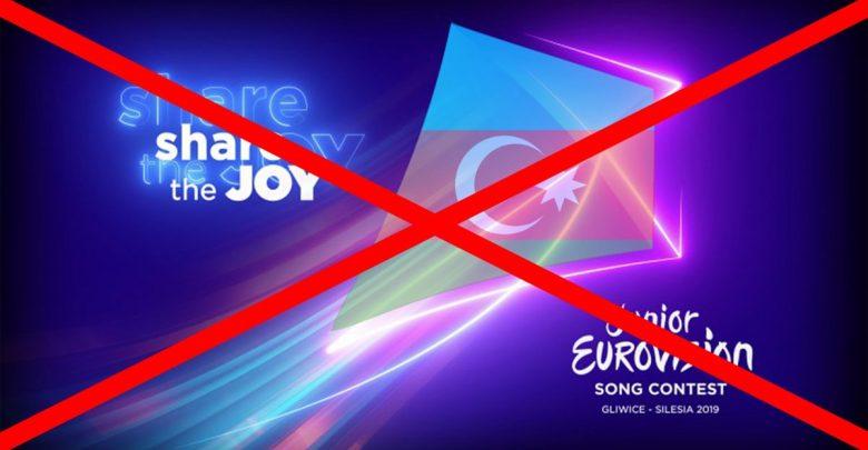 Azerbaijan Junior Eurovision 2019