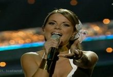 "Photo of Is Birgitta the inspiration behind Will Ferrell's ""Eurovision""?"