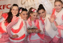 Photo of 🇬🇪 JESC countdown: how are things going with Candy?