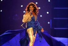 Photo of Carola DENIES MelFest return!
