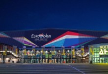 Photo of EBU reveals branding design for Eurovision 2021