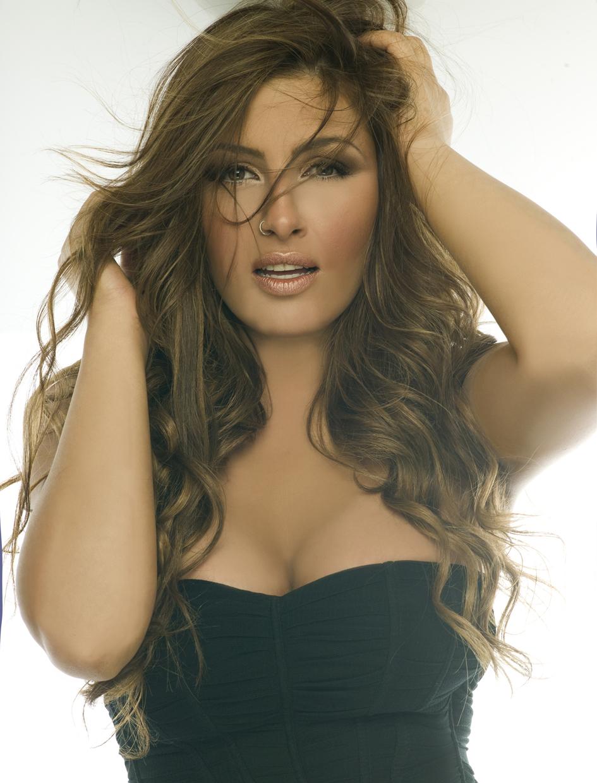Helena Paparizou Nude Photos 35