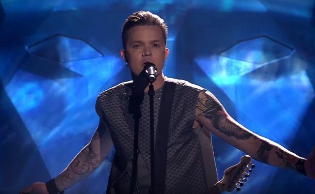 Ukraine Eurovision