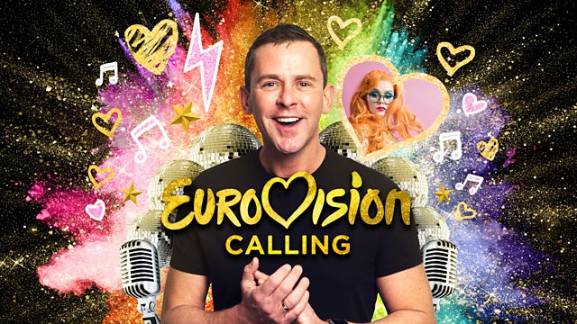 Eurovision Calling