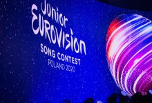Photo of ONLINE VOTING FOR JUNIOR EUROVISION 2020 IS NOW OPEN!