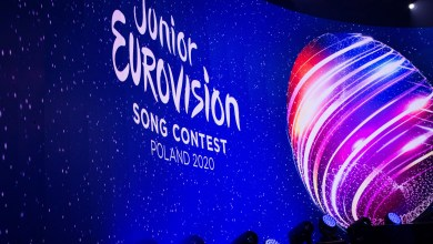 Photo of RESULTS: The Warm-Up Round for Junior Eurovision 2020