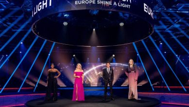 Photo of Eurovision: Europe Shine A Light reaches over 70 million viewers