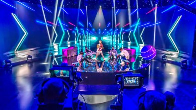 Photo of 🇪🇸 First Look: Soleá from Spain record her performance