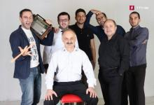 Photo of Georgia: Group Iriao chosen for Lisbon