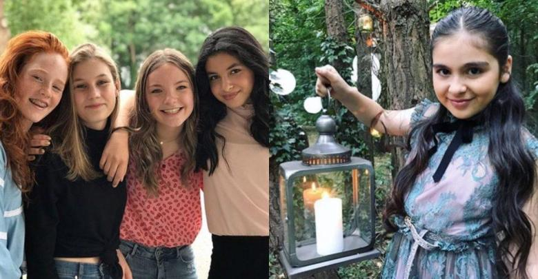First two Dutch Junior Eurovision candidate songs revealed - ESCXTRA com