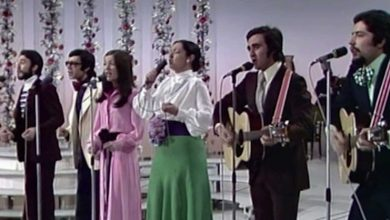 "Photo of 🇪🇸 Fans vote ""Eres tú"" by Mocedades as best Spanish Eurovision entry of all-time"