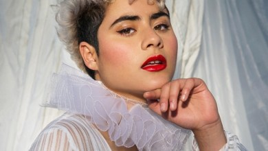 Photo of 🇦🇺 Australia: Montaigne teases details of potential Eurovision 2021 entry