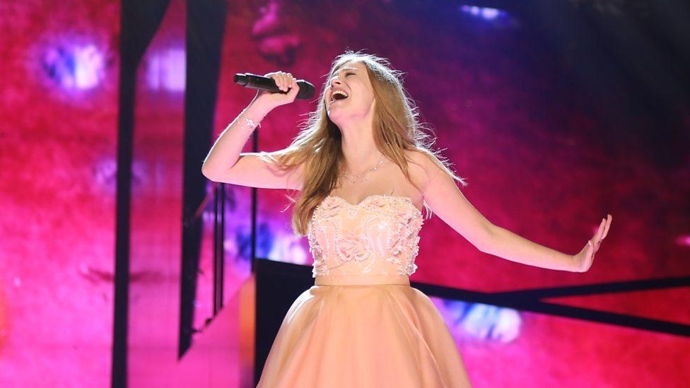 Austria Eurovision 2019
