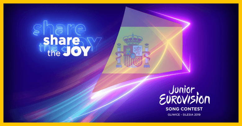 Spain Junior Eurovision
