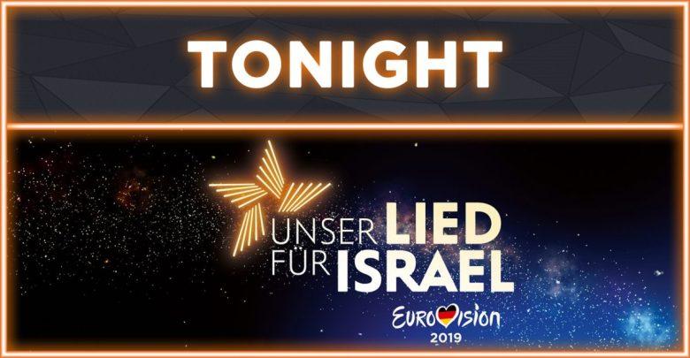 Tonight Germany Unser Lied