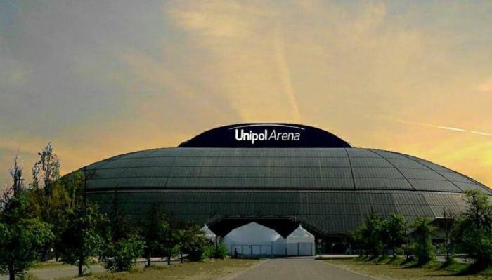 Bologna Unipol Arena