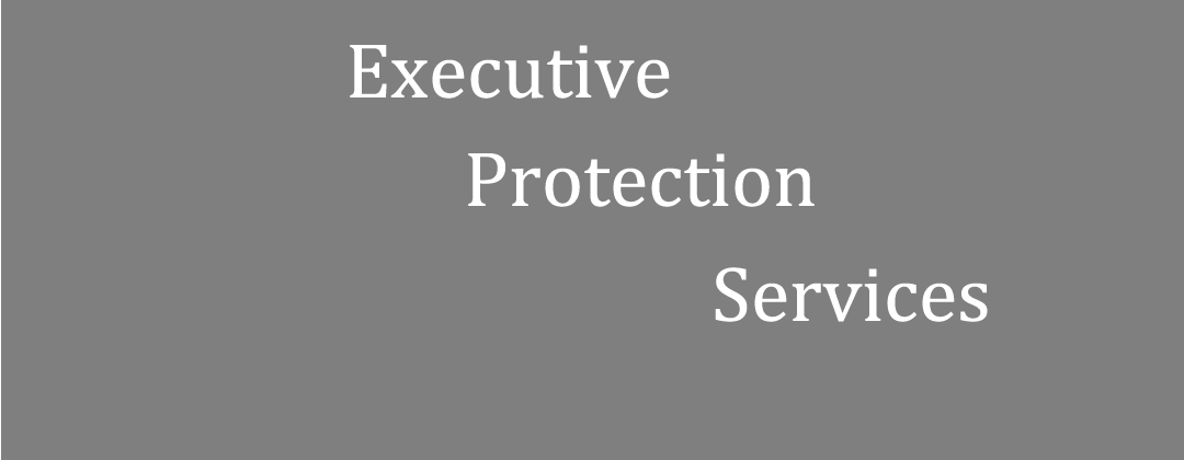 Executive Protection Specialist