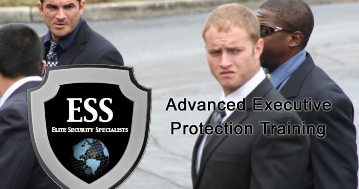 Specialist Protection Executive Training