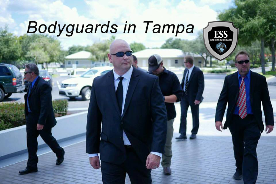 Executive Protection Florida