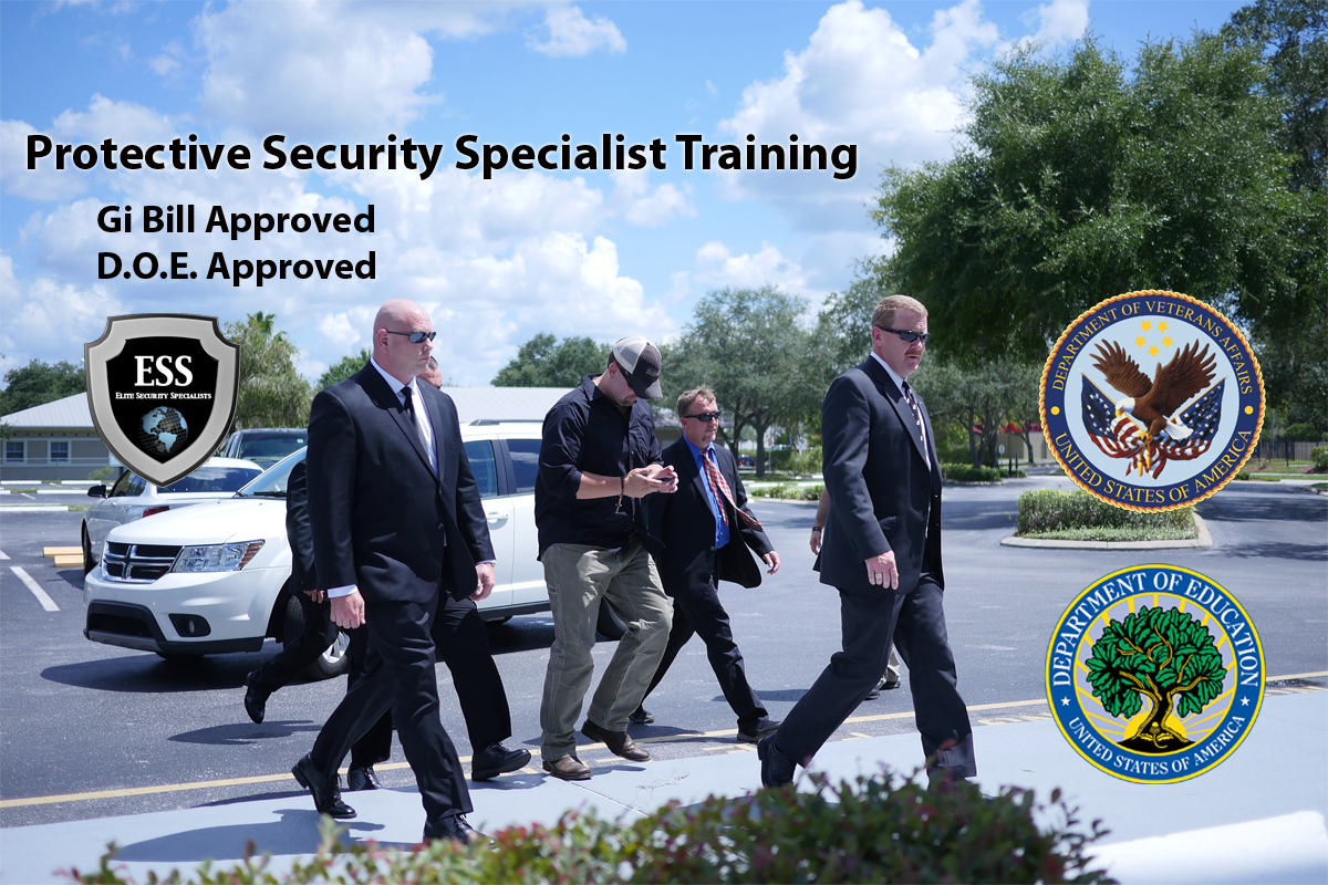 Private Security License Florida