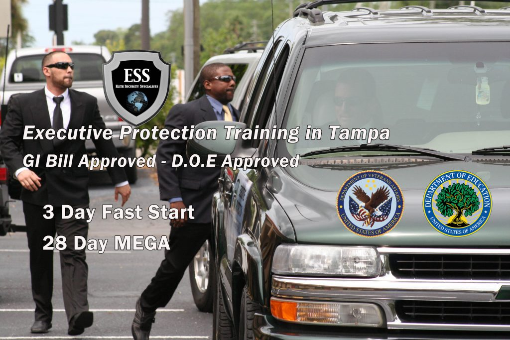 Executive Protection Conference 2017