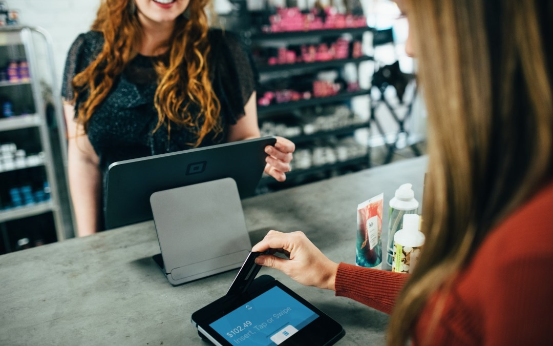 How Your Small Business Can Thrive in a World of Retail and Service Giants