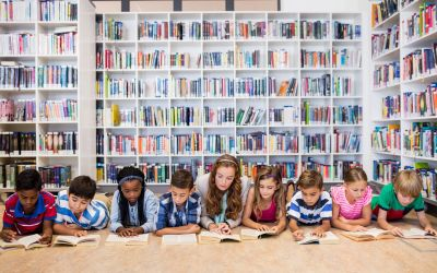 Great Books for Aspiring Young Entrepreneurs – Part 1
