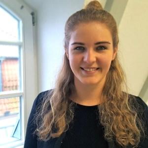 Team von Esel Coaching: Marie Schaardt im Marketing
