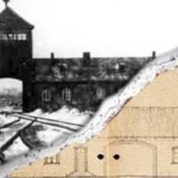 Descubren planos de Auschwitz en un apartamento de Berlín. Con fotos.