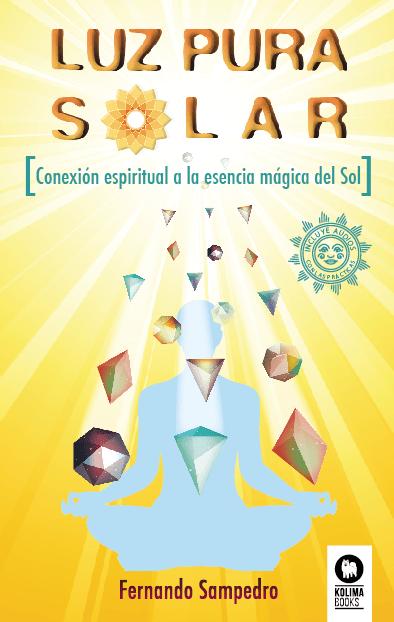 Libro de Luz Pura Solar