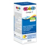 pediakid omega 3 niños