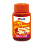 Gominolas vitamina c