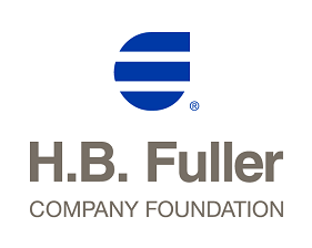 Grant from the HB Fuller Company Foundation