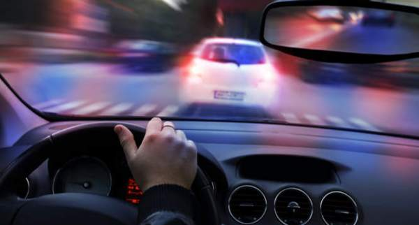 Thumbnail for: What Constitutes as 'Impaired Driving' in California?