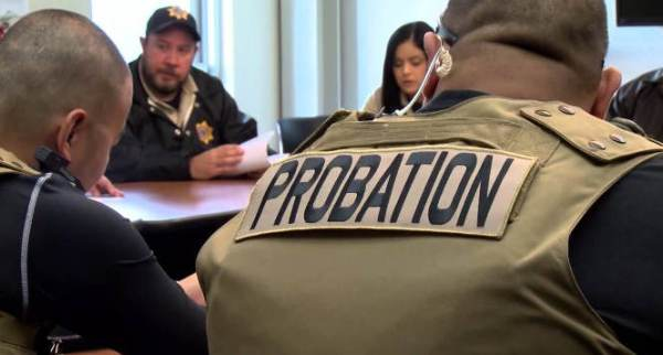 Thumbnail for: How Can My Probation Period be Terminated Early?