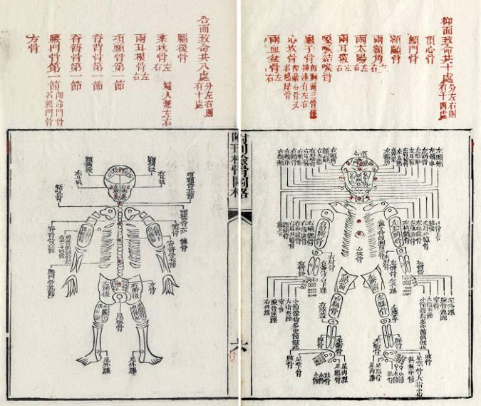 forensic--science history xiyuanlu_jizheng