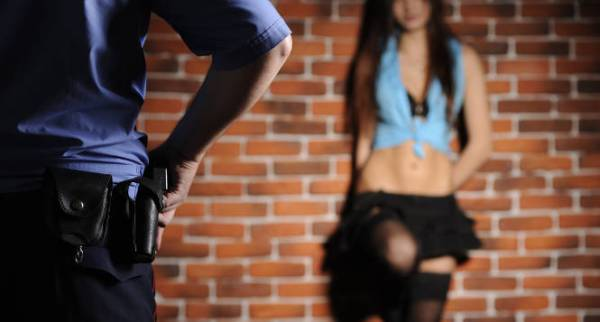 Thumbnail for: Arrested for Solicitation of Prostitution; What Should You Do?