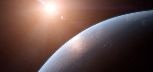 'Super-Terra' descoberta a 31 anos luz de distância