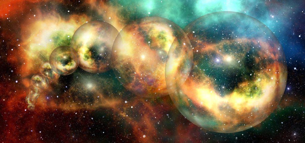Uma Nova Teoria Sugere Que Viajamos Para Universos Paralelos Quando Sonhamos.
