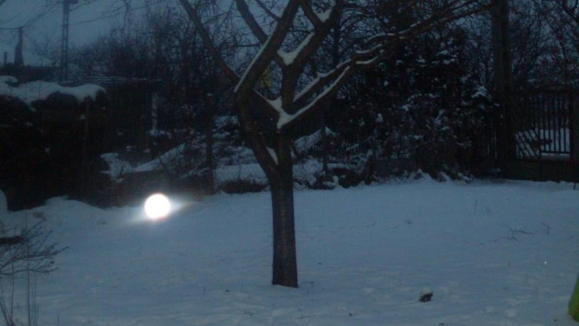 Raio globular: O Fenômeno inexplicável que ainda deixa cientistas perplexos.