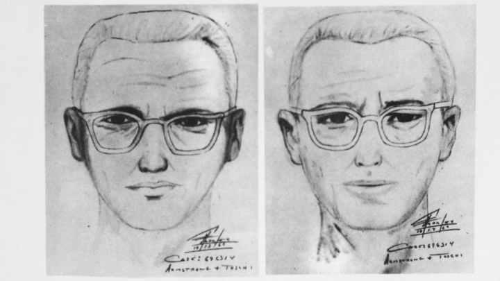 Enigma do assassino do zodíaco resolvido após 51 anos.