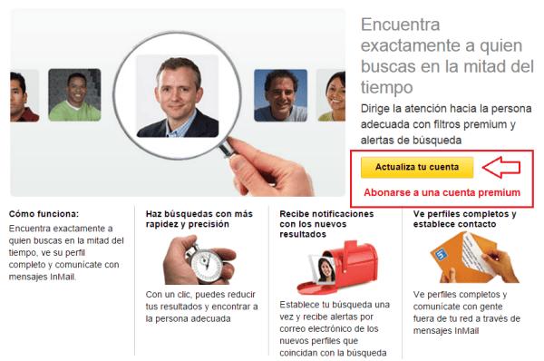 linkedin-networking-filtrar-busquedas-premium