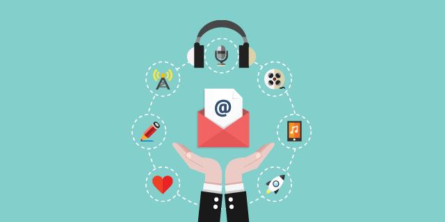 Imagen post herramientas de email marketing