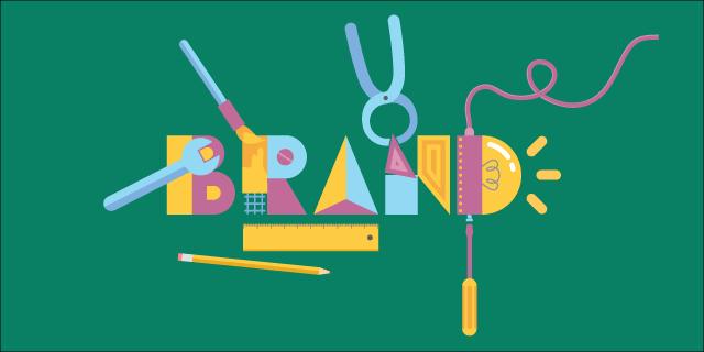 Imagen del post de branding o imagen de marca