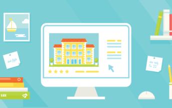 Imagen post diseño web para hoteles