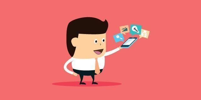 Imagen post qué es un social media manager