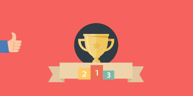 Imagen post qué son los premios bitácoras